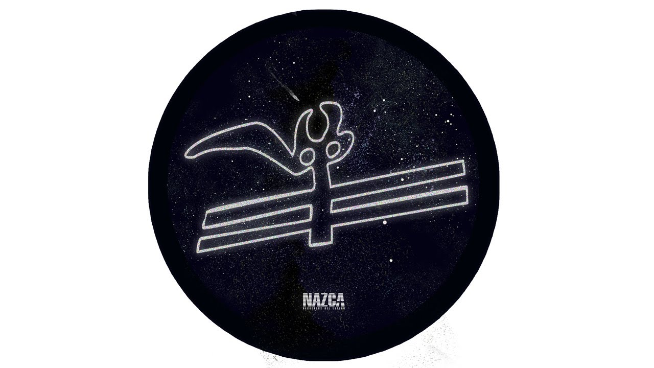 NAZCA018. Thimble - War pipes (original mix)