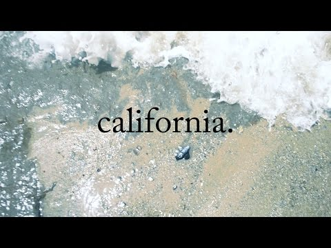 California 2016 Video Diary // Beverly Hills, Los Angeles, San Diego, Newport Beach, & more!