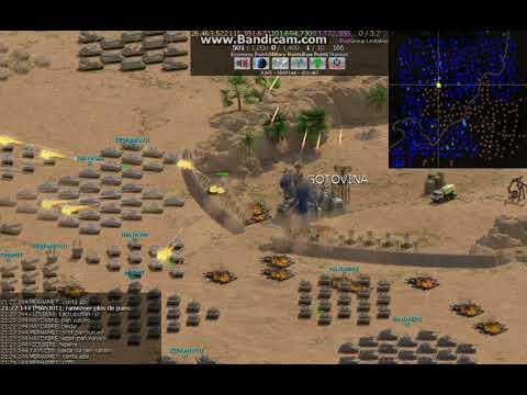 ALPHA WARS 5 FRANCE=NATO BASE ATTACK