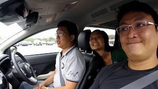 2018 Toyota Rush Test Drive | EvoMalaysia.com