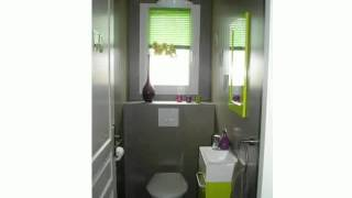 comment décorer les wc