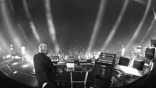 The Prodigy - Roadblox (Live at Alexandra Palace)