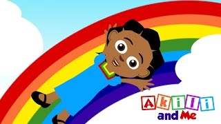 Akili and Friends | Full Episode of Akili and Me