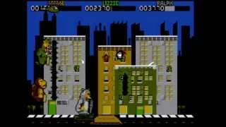 Rampage (Atari ST)