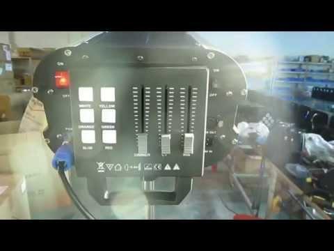 350W 17R DMX512 Follow Spot Light DJ Stage Lighting Theater Light Effect Light