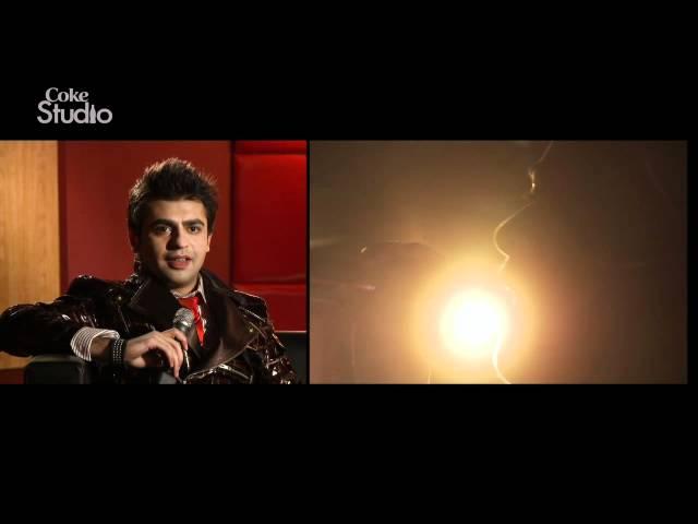 Panchi, Jal featuring Quratulain Balouch-BTS, Coke Studio Pakistan, Season 4