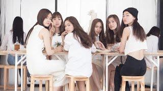 MV Making Of แพ้ทาง - LABANOON