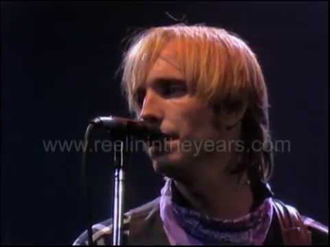 Tom Petty & The Heartbreakers-