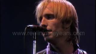 "Tom Petty & The Heartbreakers- ""Refugee"" 1982 [Reelin' In The Years Archive]"