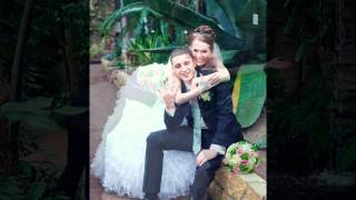 Алена и Егор свадьба