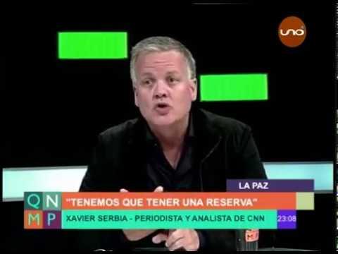 EL AHORRO - XAVIER SERBIA - YouTube