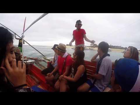 Burias Island 2017