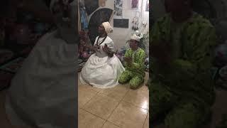 Iyalorixa Rihanna de Oxala Umbanda