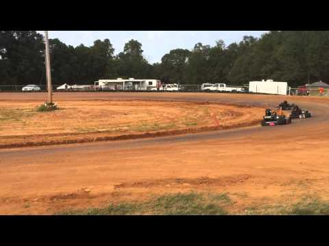 No Pro  | Collins, MS | Deep South Series