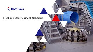 Ishida and Heat and Control Snack Solutions
