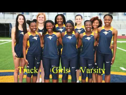 Track Group 2016