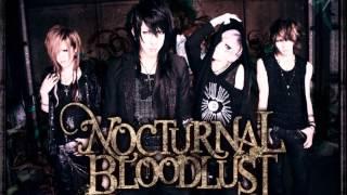 NOCTURNAL BLOODLUST - Last Relapse (Instrumental)