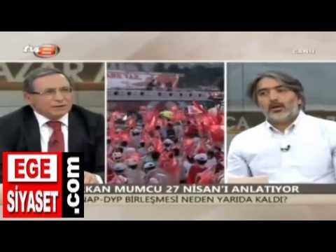 Erkan MUMCU: Şerefsiz Mehmet AĞAR Beni Sattı