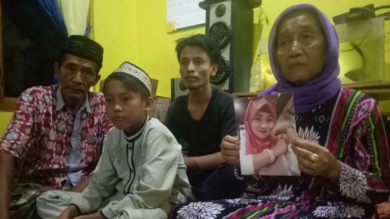 Tkw Indonesia Dibunuh Di Singapura Karena Menolak Dijadikan Simpanan Youtube