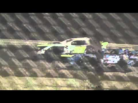 Ark La Tex Speedway Tootsie Smith A feature