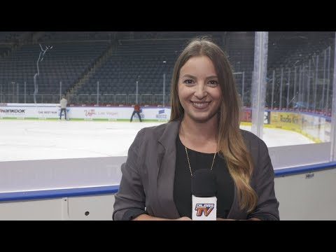 OILERS TODAY | Post-Game at Cologne