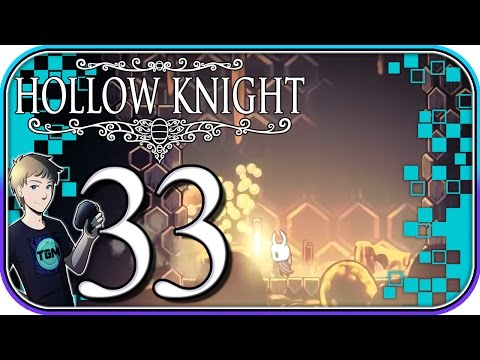 Hollow Knight Walkthrough - Part 33: From Fear To Fear