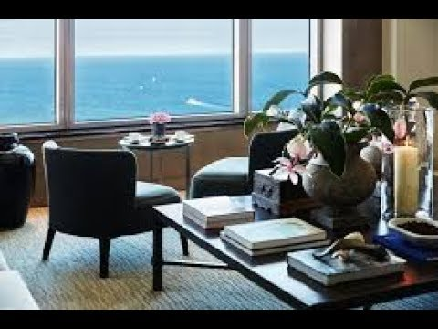 Ritz Carlton Hotel Arts 5* Barcelona,  Club Lounge Review.