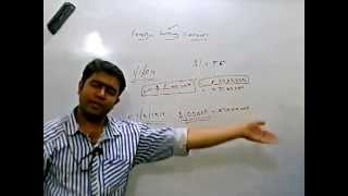 Foreign Currency Transaction -  Lecture  -  1 -   Introduction