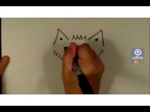 Como Dibujar Un Zorro Youtube