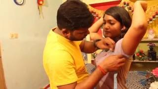 Hot bhabhi romance with tailor    Telugu Romantic Shortfilm