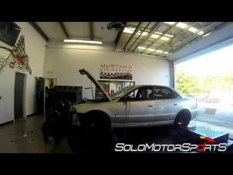 b5 S4 Stage 3 custom tuning Solo Motorsports - YouTube