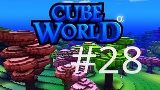 CUBE WORLD #28 [Alpha](Deutsch) Die Berge rufen