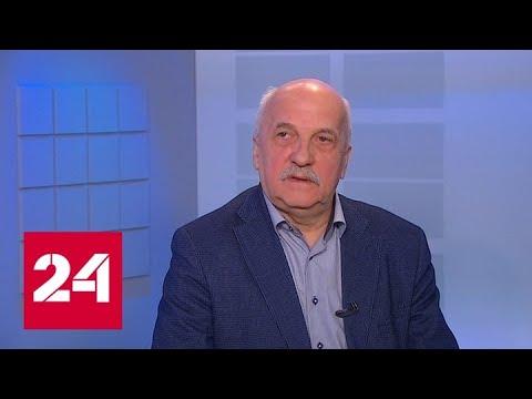 Виктор Мураховский: Россия за небольшие сроки сможет создать угрозы для американских позиционных р…