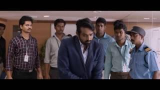 Kavan  _Oxygen _Video  _Hiphop Tamizha_ K V Anand _Vijay Sethupathi, Madonna Sebastian