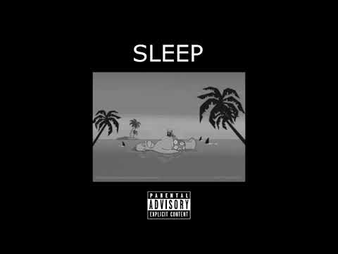 Sleepin' G - Sleep🌕 (Audio Oficial) | Tropical Ku$h
