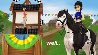 Star Stable - Are Championships Still Fun?