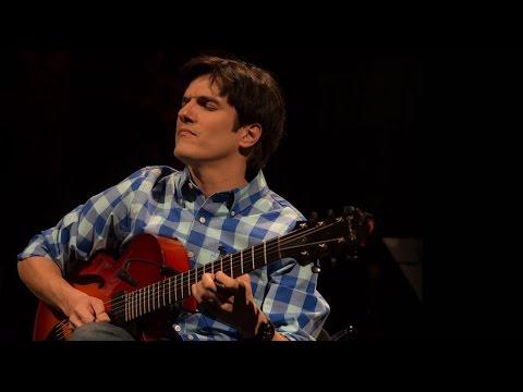 Chico Pinheiro  Programa Instrumental Sesc Brasil