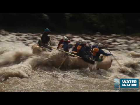 Rafting The Rio Tambopata in Peru - Water By Nature