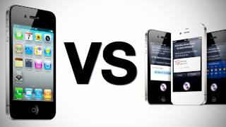 iPhone 4S vs iPhone 4 Speed Benchmarks