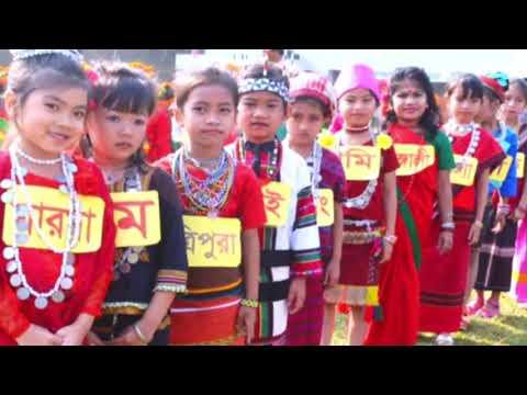 Ethnic minorities life and devlopment ( English)