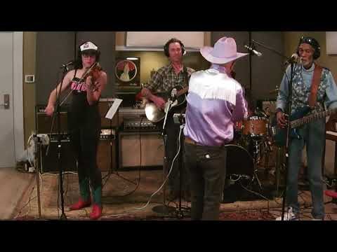 Lavender Country - Cryin' These Cocksucking Tears - Daytrotter Session - 4/30/2018