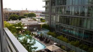 Live in Elleven! High Rise Living in Downtown LA!