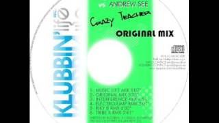 RICCARDO CORDA VS ANDREW SEE - CRAZY TEACHER (ORIGINAL MIX).wmv