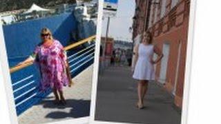 постер к видео Моя СИСТЕМА ПОХУДЕНИЯ на 50+ кг. Похудение мамы и дочки.