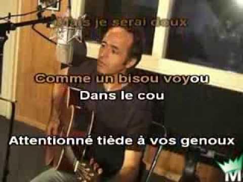 Karaoké Jean-Jacques Goldman