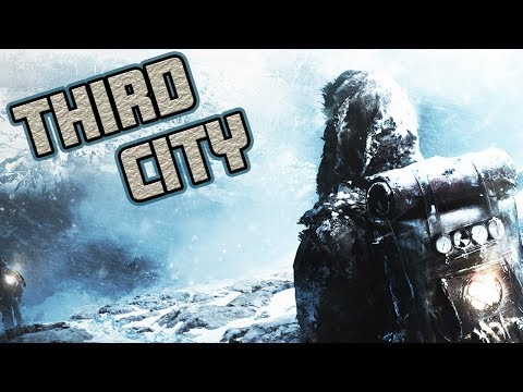 Frostpunk - Society Survival Game - Third City!
