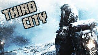 Frostpunk - Society Survival Game - Third City!