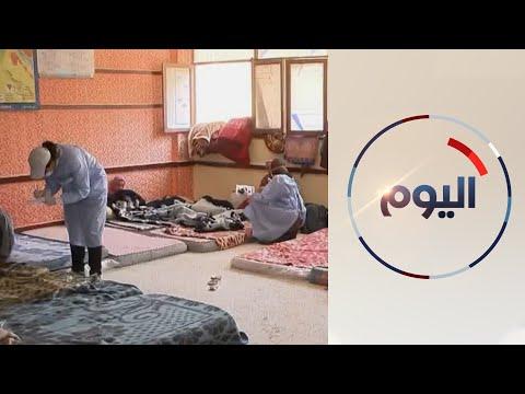 الجمعيات الأهلية في مصر تبحث عن حلول للتعامل مع الأزمة الاقتصادية  - 13:59-2020 / 7 / 2