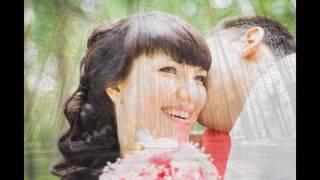 Свадебная прогулка на природе. Павел и Юлия