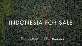Indonesia for Sale - Trailer